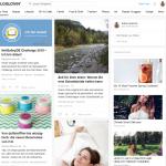 Bloglovin: Neue Blogs entdecken